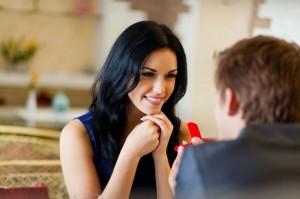 Mit frauen flirten lernen