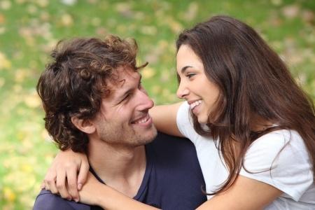 Gesprächsstoff beim Flirten