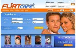 flirtcafe online erfahrungen Dazu zählen auch sämtliche gesetze, vorschriften und aufsichtsrechtlichen bestimmungen, die in ihrem wohnsitzland sowie in jenem land gelten, von dem aus sie auf diese webseite zugreifen.