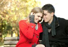 Effektiv flirten
