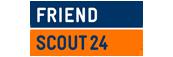 Friendscout24 Testbericht Singlebörse Logo