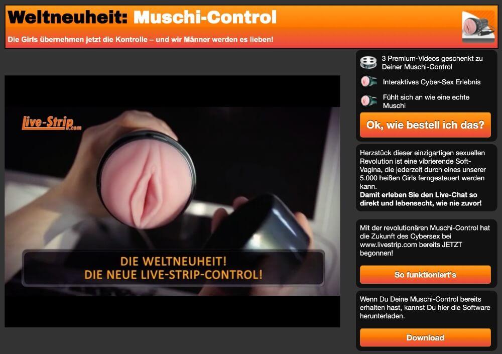 muschi-control_livestrip